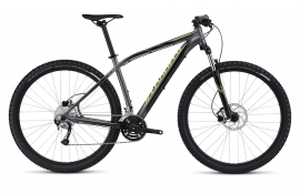 Specialized Rockhopper 29 (2016)