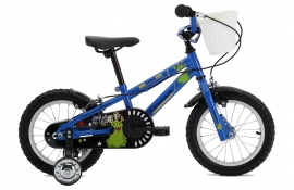 "Cronus Big Chieff 14"" (2014)"