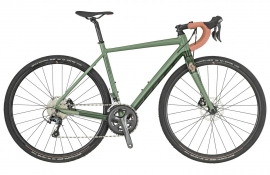 Scott Contessa Speedster Gravel 25 (2019)