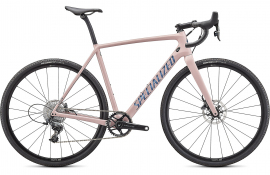 Specialized CruX Comp (2021)