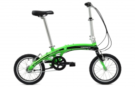 Cronus High Speed 306 (2014)