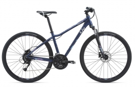 Giant Rove 2 Disc DD (2018)