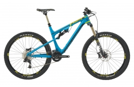 Rocky Mountain Altitude 750 MSL (2015)