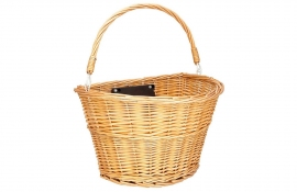 Schwinn Wicker basket