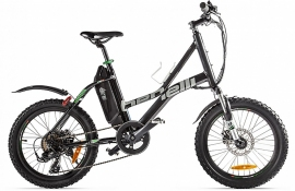 Benelli Link CT Sport Pro (2020)